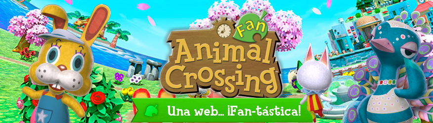 fan animal crossing