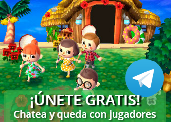 chat animal crossing