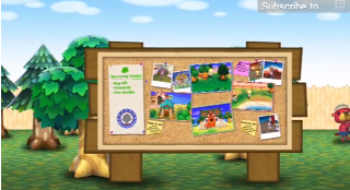 Trailer nuevo y sorprendente de Animal Crossing 3DS: New Leaf