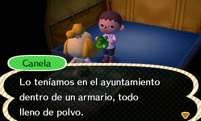 Diario Animal Crossing: New Leaf (1) : La bienvenida en FanAC