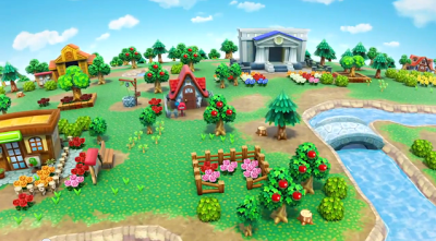 Super Smash Bros incluye el personaje de Animal Crossing