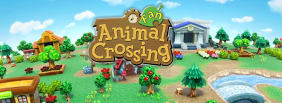 Entrevista en Animal Crossing Time