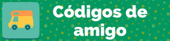 codigos de amigo animal crossing pocket camp