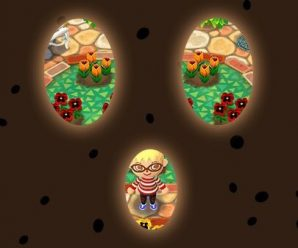 CONFIRMADO: tendremos un jardín para plantar flores en AC Pocket Camp
