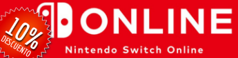 Nintendo Switch Online barato