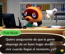 ¿Cuándo se lanzará oficialmente Animal Crossing Switch?