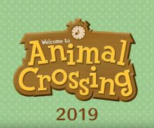 Animal Crossing Switch se lanzará oficialmente en 2019