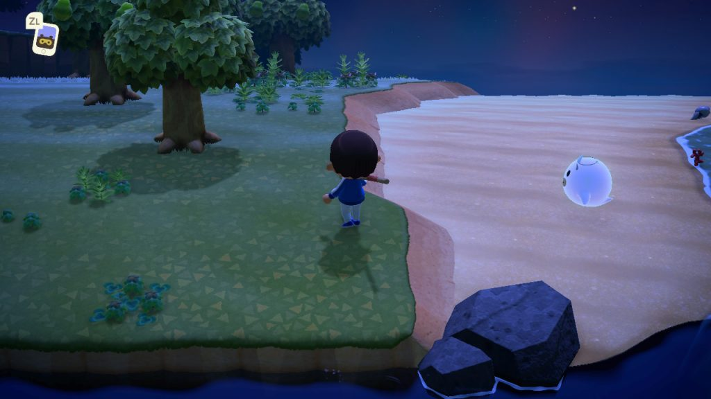 personaje especial buh en animal crossing new horizons